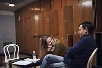 Drama přineslo nominaci na Thálii pro herečku ze zlínského divadla
