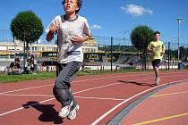 Stovky metrů musely ve středu 23. června uběhnout děti ze základních škol na Zlínsku. Nejednalo se však o běžnou hodinu tělocviku, ale o 22. ročník celosvětového Běhu olympijského dne (BOD) pro mládež a dospělé.