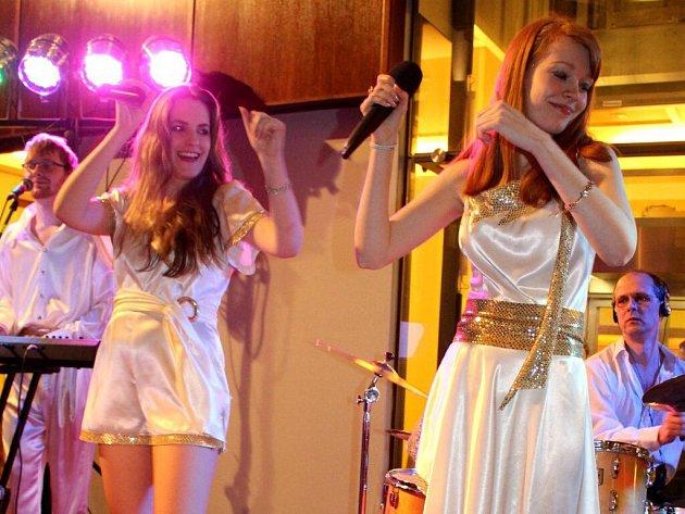 Sportovní ples Baltaci ve Zlíně