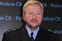 Jaromír Tkadleček, ředitel krajské zlínské policie