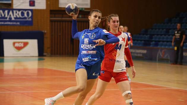 Michaela Daňková