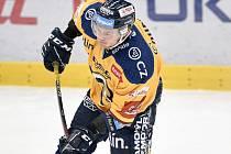 Jan Dufek si v sezoně 2020/2021 prošel dvěma zraněními. Nedávno přesto dostal šanci na reprezentačním kempu.