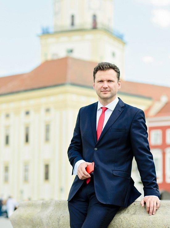 Radek Vondráček