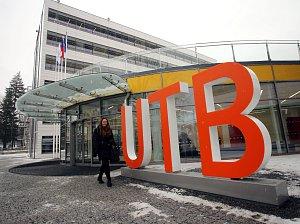 Vzdělávací komplex  Univerzity Tomáše Bati ve Zlíně