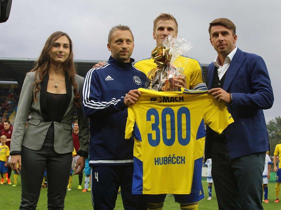 FC FASTAV Zlín – AC Sparta Praha