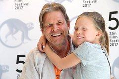 57. ZLÍN FILM FESTIVAL 2017 - Mezinárodní festival pro děti a mládež. Daniel Bergmann