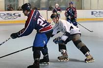 Inline hokej Devils – Uherské Hradiště