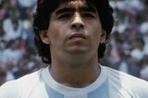 Kino Napajedla: Diego Maradona