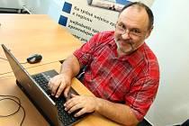 Zdeněk Urbanovský, specialista na cestovní ruch Zlínského kraje