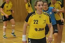 Annamária Birkušová. Ilustrační foto.