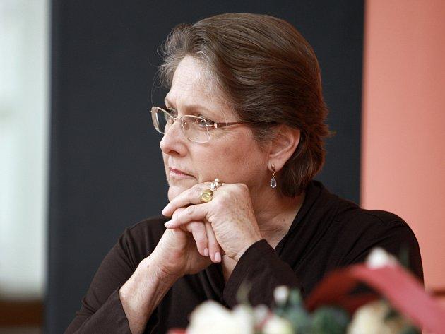 Dolores Baťa.
