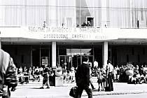 UNIKÁTNÍ historické fotografie z 21. srpna 1968