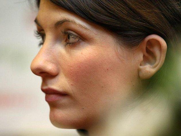 50. ročník zlínského fstivalu pro děti a mládež pokračoval v úterý 1. června druhým dnem. Na festival přijela i britská herečka Jodie Whittaker.