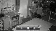 Zloději vykradli firmu ve Fryštáku