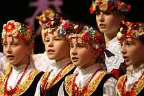 Setkání hudebních souborů s názvem Koledy tří národů