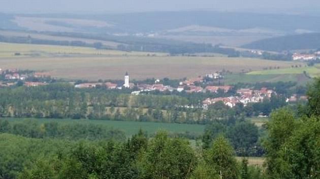 Suchá Loz - vesnice roku 2007
