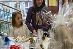 VDDM Astra ve Zlíně si užili první vánoční jarmark
