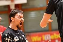 Pavel Bartoš byl v Rakousku velmi blízko finálové účasti. V sérii o třetí místo poté jeho mužstvo mělo relativně velkou výhodu.