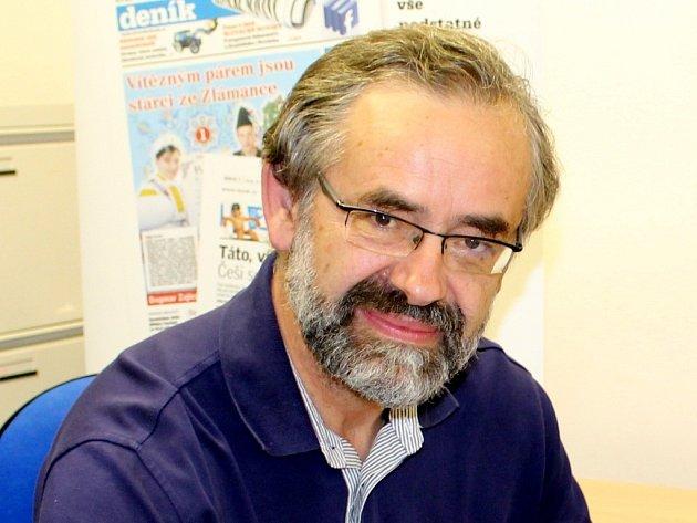 Jan Pijáček (ODS).