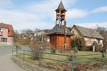 Obec Lipová na Zlínsku