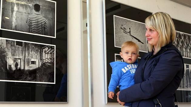52. ročník mezinárodní výstavy fotografií v galerii Alternativa ve Zlíně.