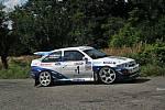 Star Rally Historic, závod MČR v rally historických automobilů, jako součást Barum Czech Rally Zlín ovládl její dvojnásobný vítěz Vlastimil Neumann s Martinem Hlavatým na Fordu Escort RS Cosworth.