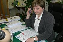 Alena Grajciarová