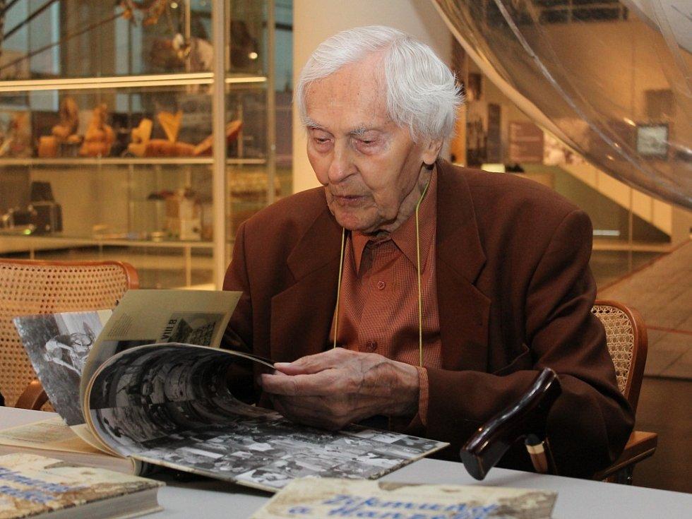 Miroslav Zikmund.