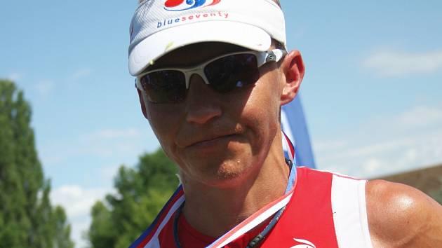 Petr Vabroušek.
