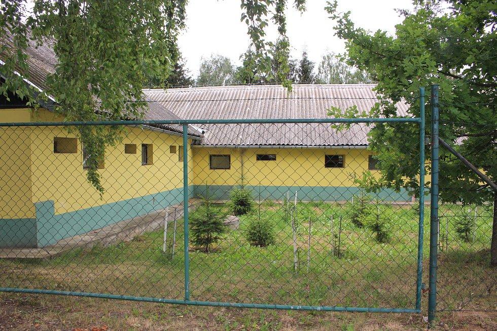 Farmy s chovem prasat v Sazovicích a Mysločovicích. Zde, kvůli výskytu afrického moru prasat ve Zlíně, přijali přísná bezpečnostní a hygienická opatření.