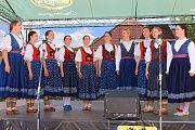 V pátek 17. a sobotu 18. června 2016 se v Kašavě konal V. Dětský folklorní festival Kašava – Fryšták. Podívat se přišly stovky lidí.