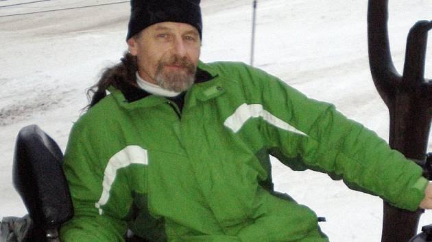 Petr Štefánek