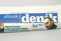 Zlínský deník