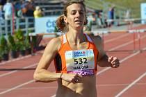 Atletka Kateřina Hálová