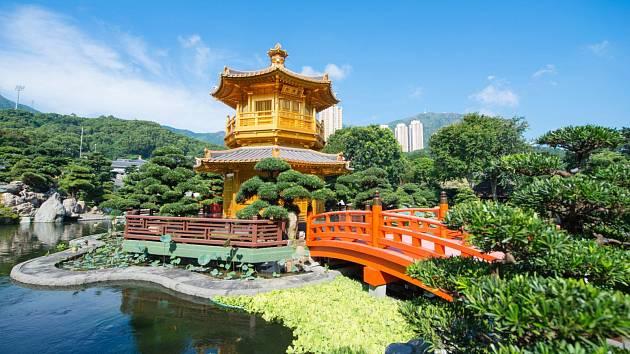 Japonsko. Ilustrační foto.