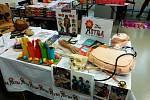 Na Miniveletrhu vzdělávacích pomůcek se představila i Astra