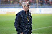 Mladá Boleslav - Sparta: Hráči v rudých dresech vydřeli tři body