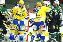 Karlovy Vary, hokej, Tipsport extraliga, HC Energie, PSG Zlín, 49. kolo