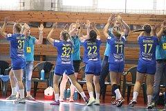 Družstvo žen MOL Ligy HC Zlín
