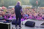 Vizovické Trnkobraní 2019 - mezi účastníky festivalu