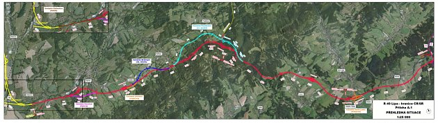 Náhled mapy variant R49