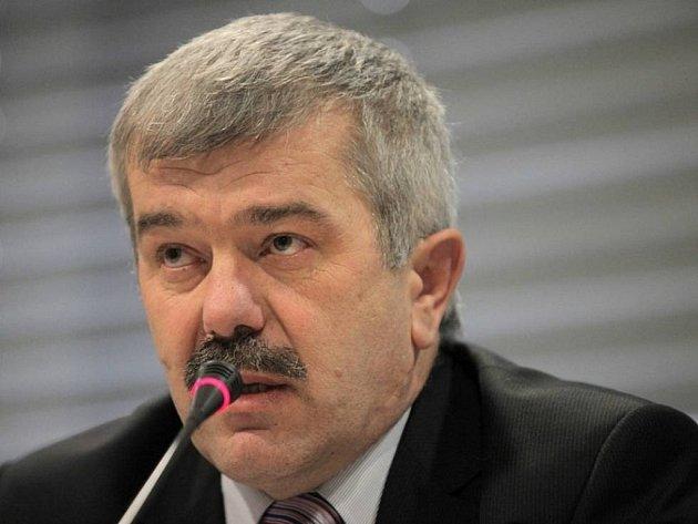 Ivan Mařák (KSČM).
