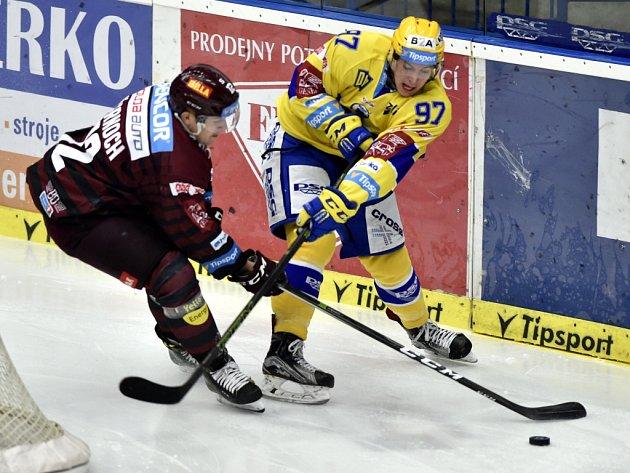 Michal Gago.