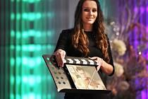 Dražba klapek vynesla rekordní částku pro mladé filmaře