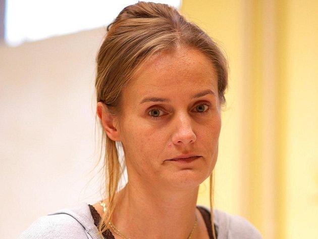 Hana Tkadlecová