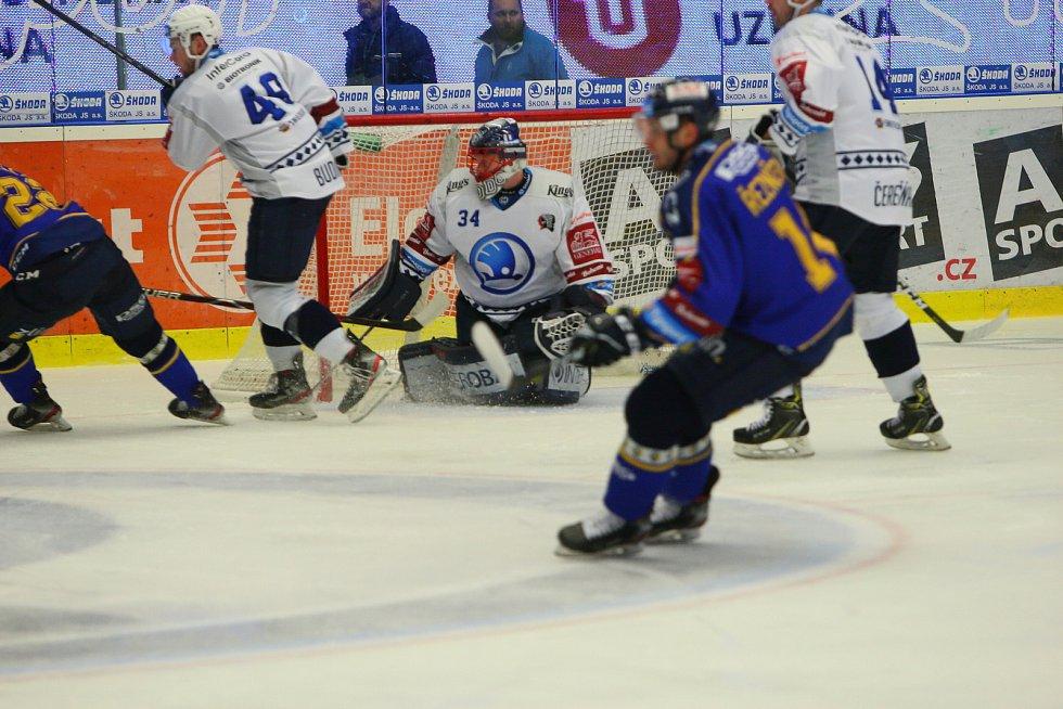 Plzeň vs. Zlín