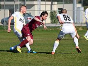 Fotbalisté Zlína porazili na soustředění v tureckém Beleku bulharský celek Septemvri Sofia přesvědčivě 5:0.