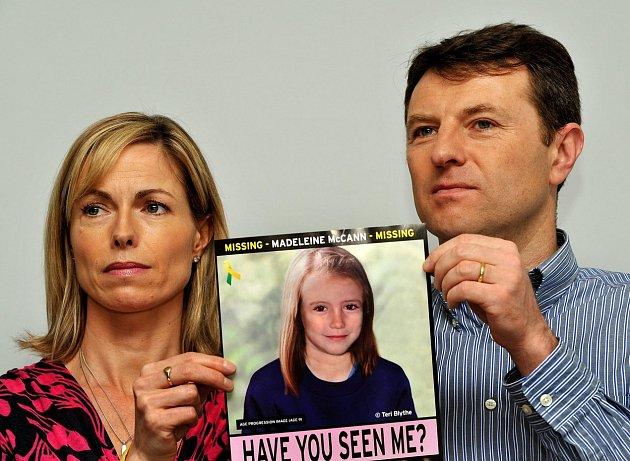 Ještě donedávna věřili, že svou dceru znovu zpatří.
