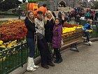 Stanislav Gross s rodinou.