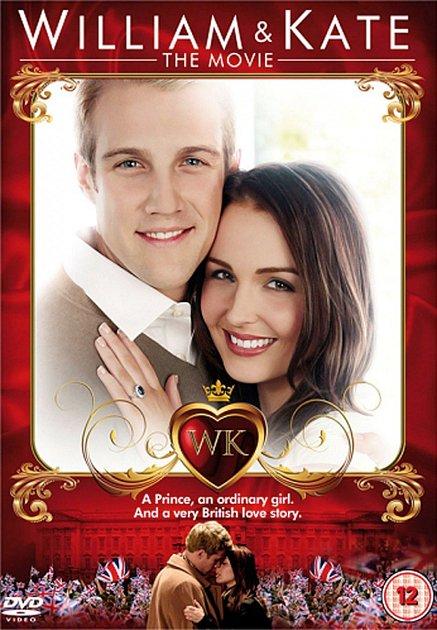 Osvatbě a vztahu Williama a Kate byl natočen nejeden film.